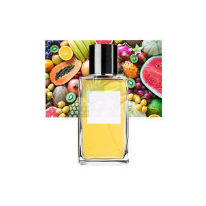 Tropical  Fruit synthetic Bulk Wholesale High Concentrated Tropics Fruit Fragrance oil for Soap Making/Perfume Fragrance oil