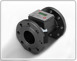 USM100 ULTRASONIC WATER METER ATION SYSTEMS