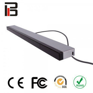 Wired infrared sensor bar for wii infrared bar for nintendo wii accessories