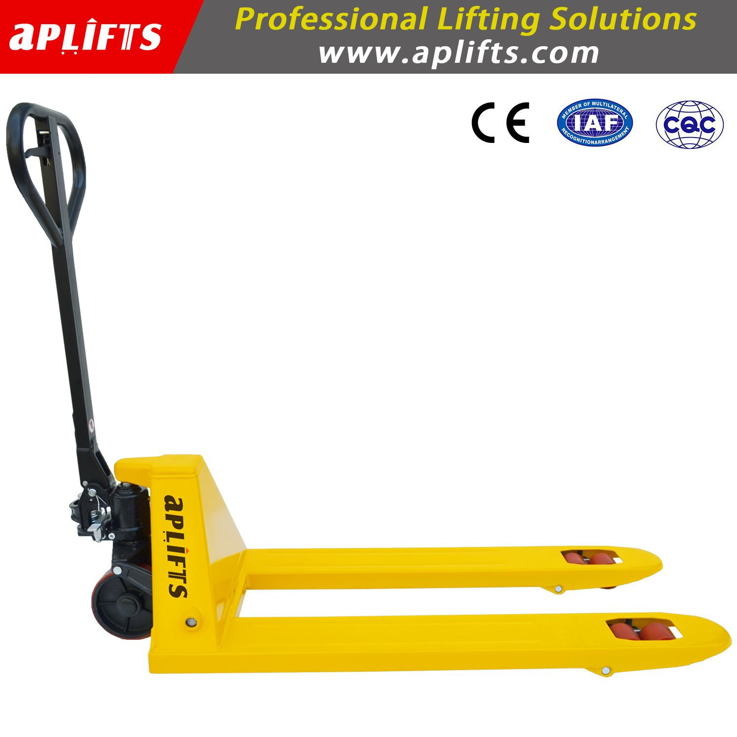 3000kgs Hand Pallet Truck with High Quality