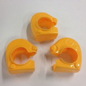 Scaffolding Clamp Cover