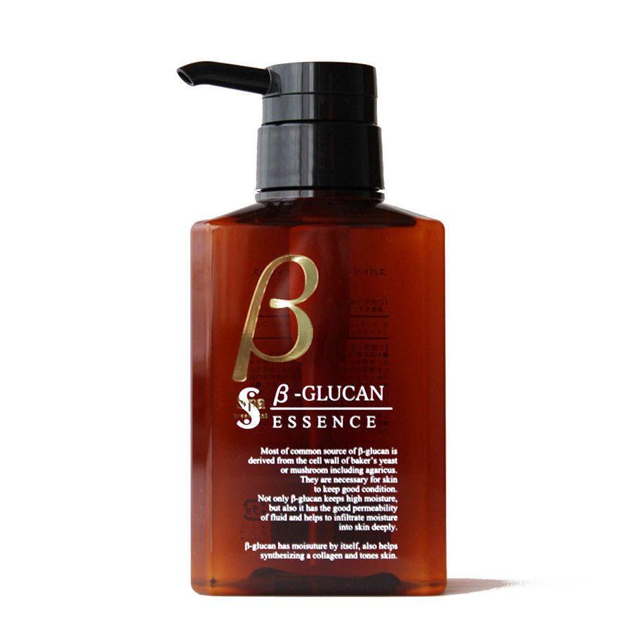 SPA Treatment -β-Glucan Essence 300ml