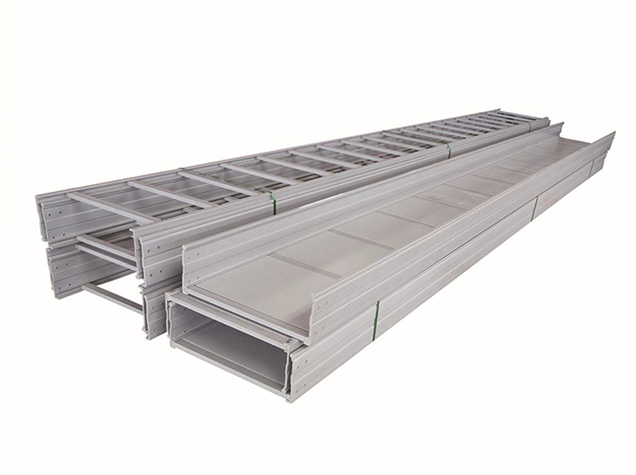 Premium Cable Tray Manufacturer