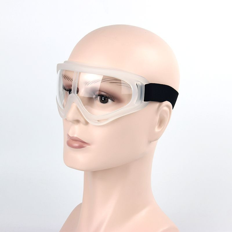 Goggles ,eye protection, glassed,