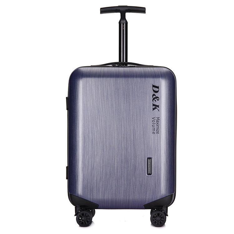 New Arrival Custom Soft Travel Bags