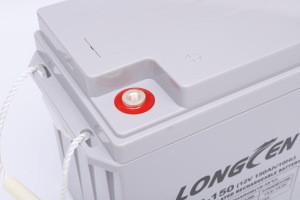 12V 150Ahm Deep Cycle Battery For Rv 120AH 150Ah Battery 12V 150Ah Agm gel  Battery