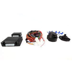 12v Electrical Assembly Custom 7 Pin Trailer Cable Set Wiring Auto Automotive Wire Harness