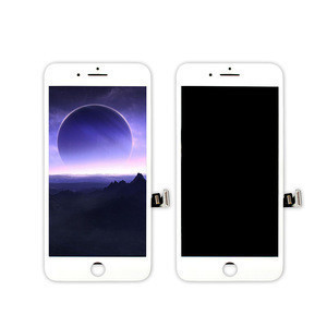 2018 Best Seller Recommended!!! Mobile phone lcd for iphone 8 plus lcd screen digitizer assembly with 100% warranty