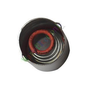 9Pin Tube sockets 55MM Shield Cover for audio AMP 12AX7 12AU7 ECC82 ECC83