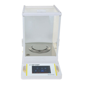 AE laboratory RSS32 0.1mg analytical balance