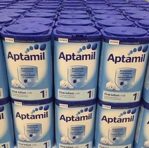Aptamil Baby Milks - Formula Milk & Cereals wholesale