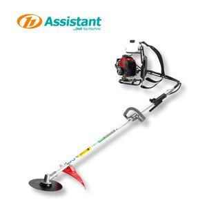 BG-430 rubber track for lawn mower
