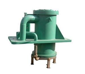 CCM Copper tube mould assembly