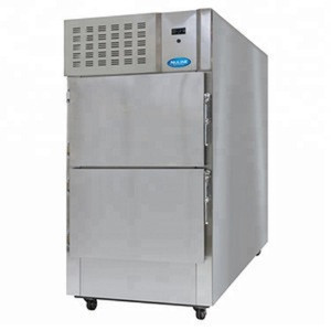 CE Approved Refrigeration Equipment Made In China SUS 304 Lab Medical Device Hospital Corpse Refrigerator Mortuary freezer