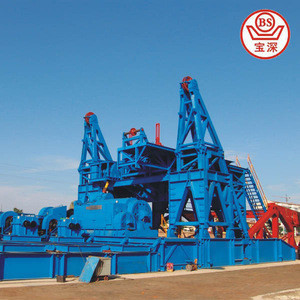 China drill rig manufacturer! oil well drilling rigs