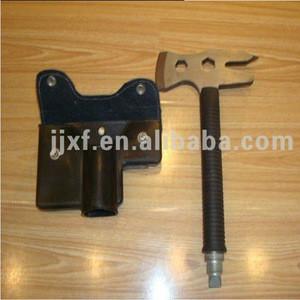 China fire waist axe,wall cutting tool,fireman axe
