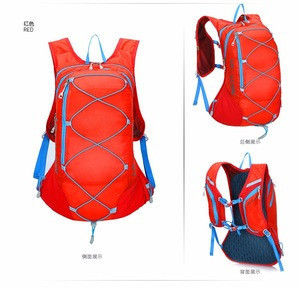 Custom outdoor sport hiking backpack cycling hydration backpack 5L Camelback Water Backpack Bicycle Water Bag