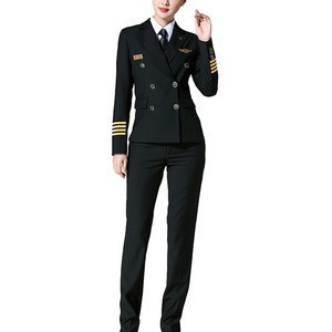 Factory Direct Selling Airline Dress Workwear