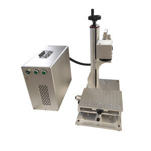 Factory Supplier co2 laser marking machine for Wood T shirt printer 20W 30W 50W 100w cable CO2laser