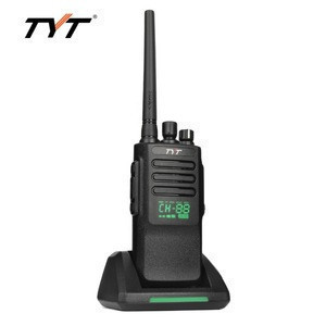 Good Quality MD-680D Waterproof Portable Digital DMR Two Way Radio for Sale