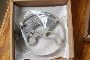 Hat circumference measuring tool