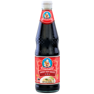 Healthy Boy Brand - Black Soy Sauce (Red Label)