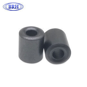 High frequency magnet ferrite for emi