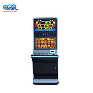 Hot sales Lucky treasure casino slot games software development