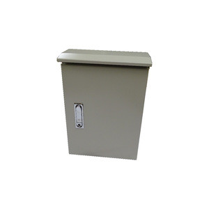 IP44 Steel good quality meter panel custom  waterproof electrical box
