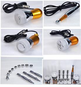 IR-933B No-needle free mesotherapy machine /cryo electroporation device