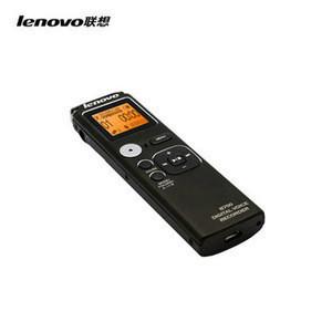 Lenovo B700 8GB Stereo Digital Audio Voice Recorder Recording Pen