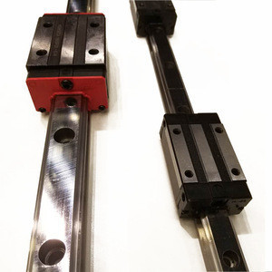 Linear guide extension slider HGH/HGW/EGH/15/20/25/30HACCHIWI Shangyin domestic exchange