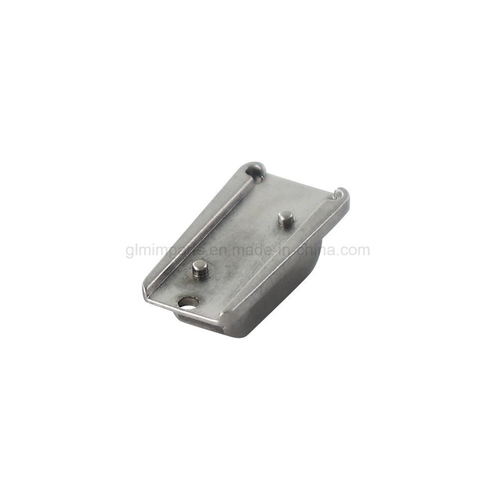 Metal Injection Molding MIM Sintering Metal Parts Machinery Stainless Steel Parts Custom Hardware