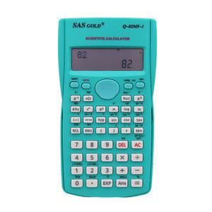 Multifunctional Plastic School Teaching Electronic Calculator Students Best Mathematics Calculadora