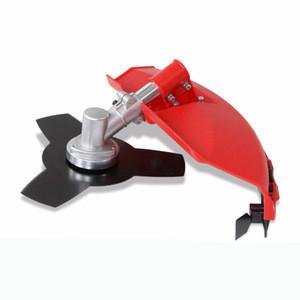 New GX50 47.9cc Bigger Power  4 Stroke engine Bike Handle Gasoline Strimmer Brush Cutter Trimmer 4 In 1 Multi Tool