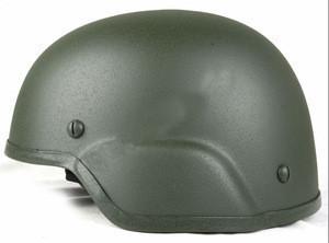 NIJ 0106.01IIIA MICH aramid fiber Bullet proof helmet FDK-FDK-XY4