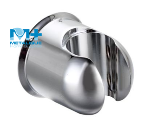 ODM/OEM Ningbo Manufacture Bathroom Shower Accessory ABS/METAL Shower Hose Bracket Holder of Round Tube
