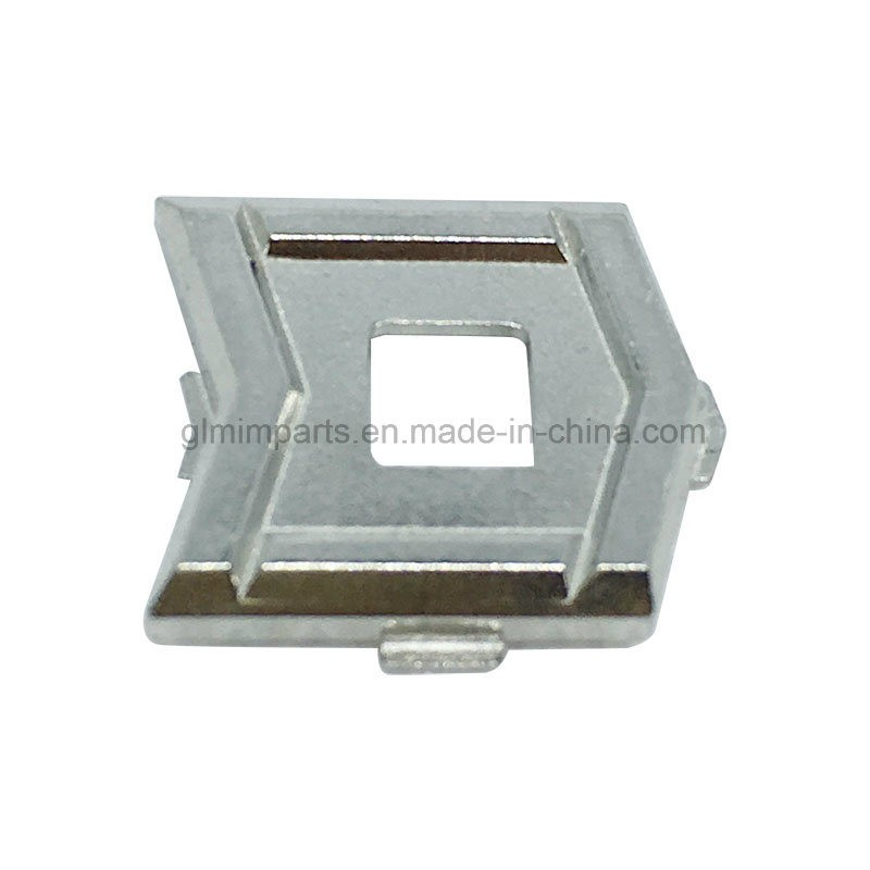 OEM Sintered MIM Metal Injection Molding Precision Stainless Steel Slider