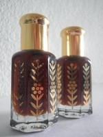 Oud fragrance perfume oil