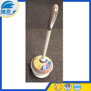 Plunger and toilet brush caddy hot in USA Quickie