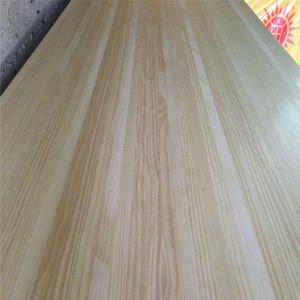 Radiate Pine Timber Finger Joint Board