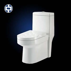 Sanitaryware Suite toilet and bidet and basin