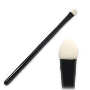 Smudge Sponge Eye shadow Brush ,Free Latex Makeup Sponge Brush ,Cosmetic Eye Sponge Applicator
