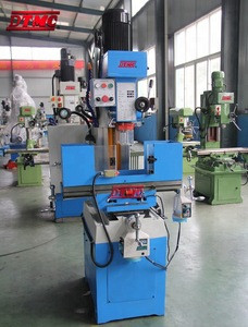 Swivel Head Drilling Milling Machine/Knee type Mill Drill ZX50C ZX-50C