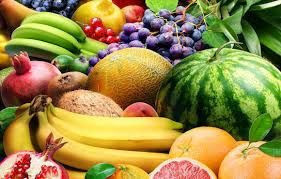 Fresh Fruits (apples, Mango, Plums, Pears, Pineapple, Watermelon, Grapes, Lemons...etc)