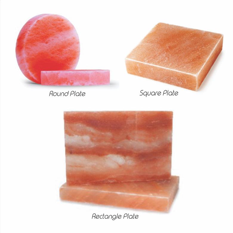 Himalayan Salt Tiles | Salt Bricks | Salt Slab | Salt Block | Rock Salt | Himalayan Salt