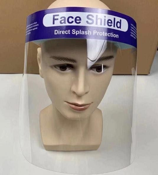 High Quality Face Protection Shield