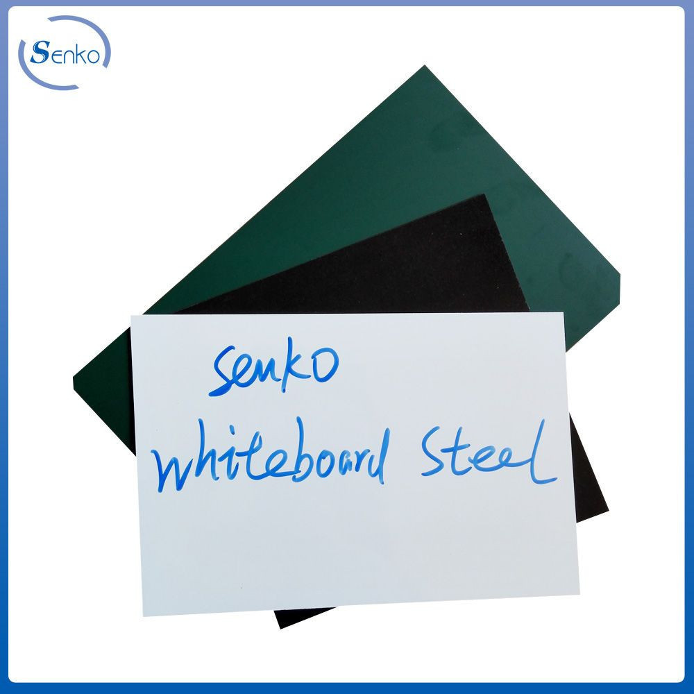 Whiteboard Surface Materials for Writing Boards
