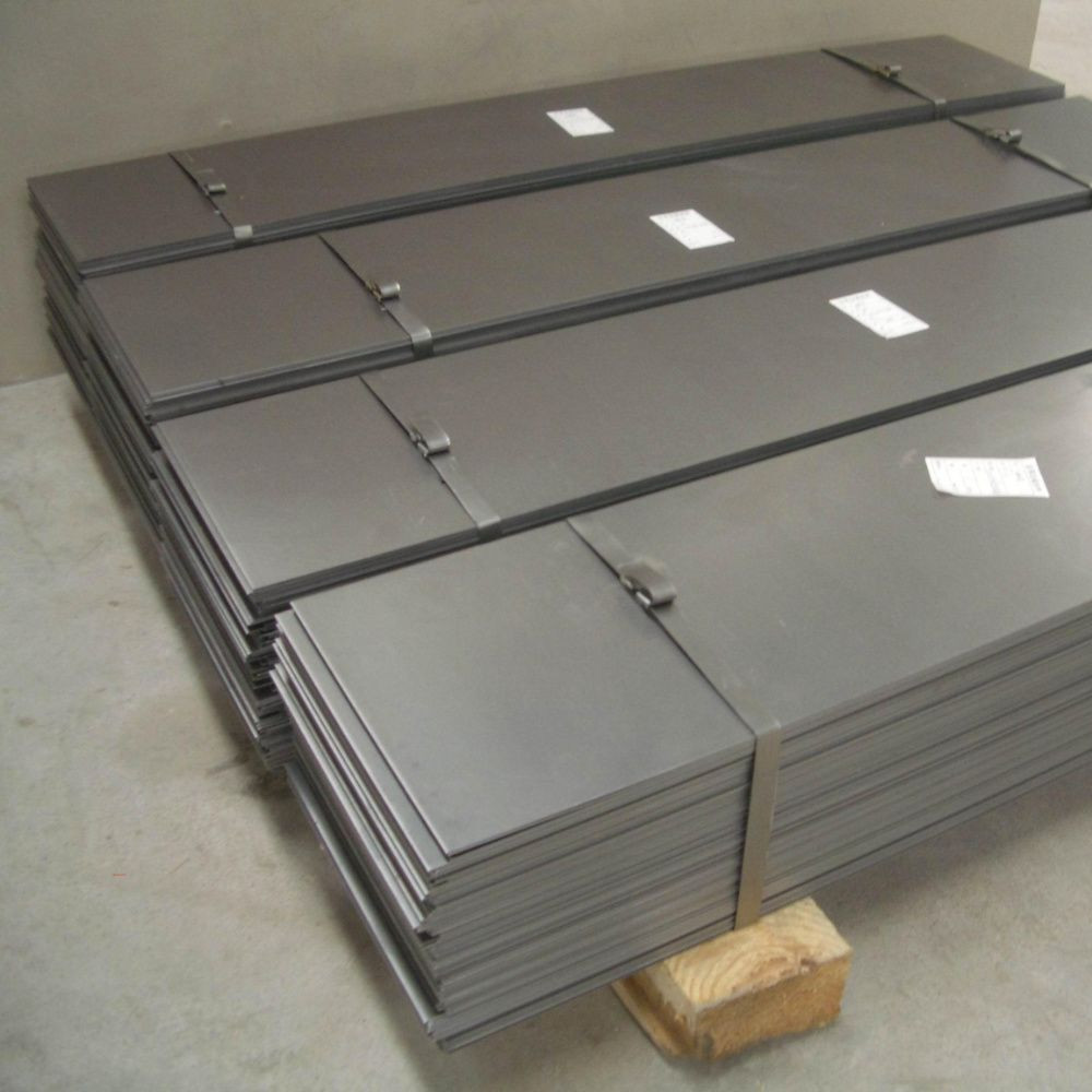 Cold rolled steel sheet / plate