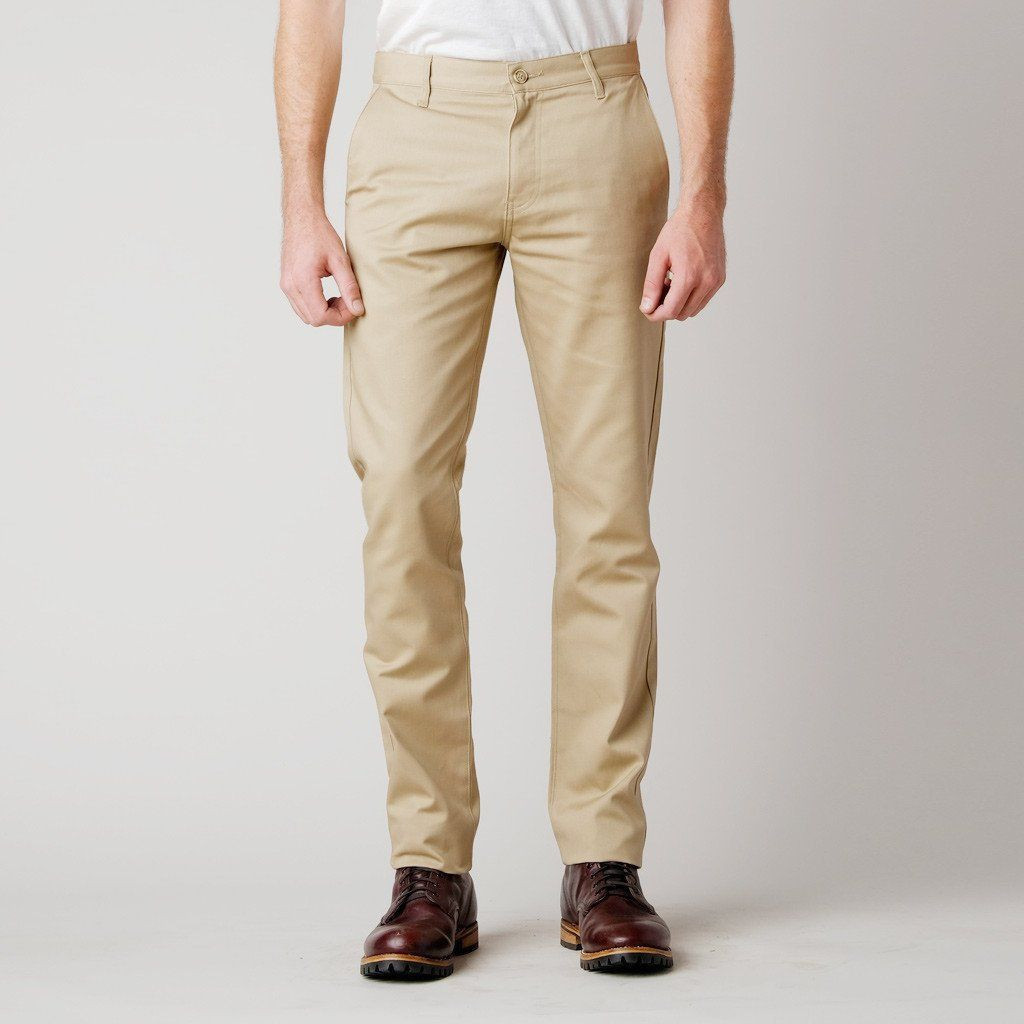 Pant and trouser